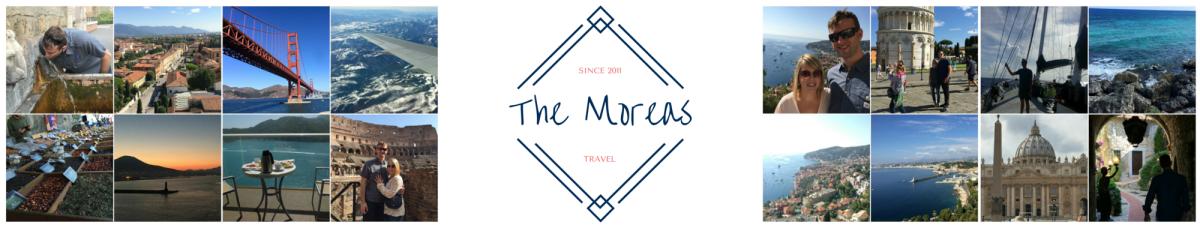 THE MOREAS